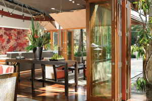 Lincoln Patio Doors
