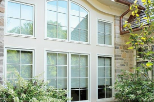 Kolbe Windows White Windows