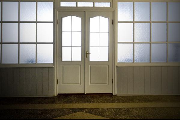 Lemieux Door White Door ... & Behnkeu0027s Paramus Building Supply | Lemieux Doors