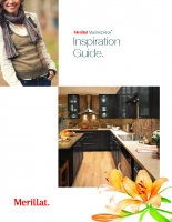 Merillat Masterpiece Inspiration Guide