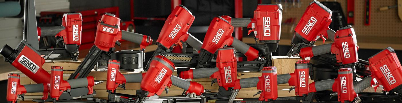 SENCO tools