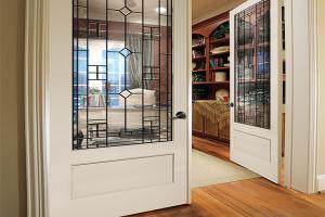Simpson Door Company - White Doors