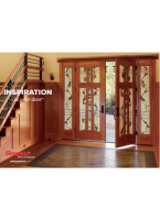 Simpson Door Company Inspiration Catalog